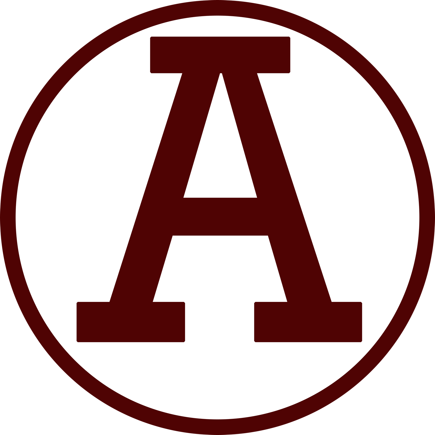 Abbeville High School logo