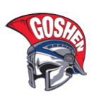 Goshen Central High School logo
