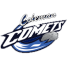 Coleman High School logo