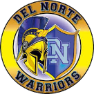 Del Norte High School - Crescent City logo