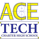 ACE Technical Charter School logo