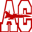 Adams Central High School logo