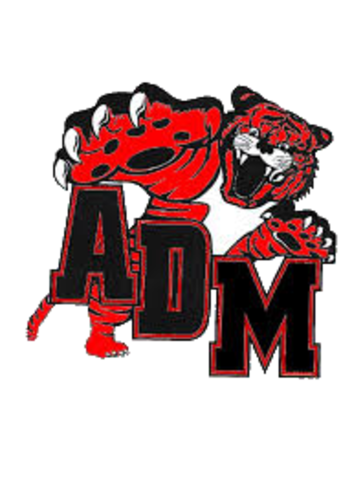 Adel-Desoto-Minburn High School logo