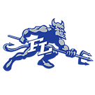 Fort Lupton High School logo