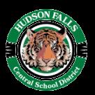 Hudson Falls High School logo
