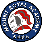 Mount Royal Academy logo