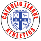 Detroit Catholic High School League logo