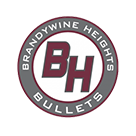 Brandywine Heights Area High School logo