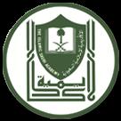 Islamic Saudi Academy logo