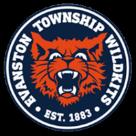 Evanston Township High School logo