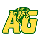 Agricultural Science High School logo