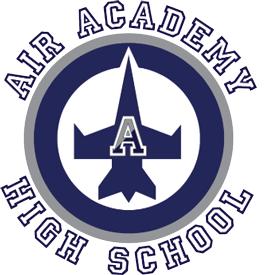 Air Academy High School logo
