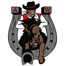 Akron-Westfield High School  logo
