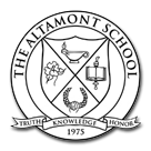 The Altamont School logo