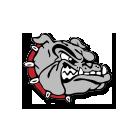 Anniston High School logo