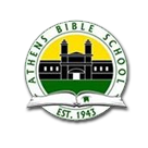 Athens Bible School logo