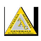 Autauga Academy logo