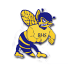Beauregard High School logo