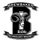 Brewbaker Tech. Magnet High School logo