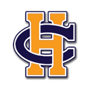 Charles Henderson High School logo
