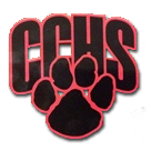 Cleburne County High School logo