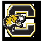 B.B. Comer High School logo