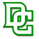 Dallas County High School logo