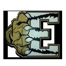 Elba High School logo