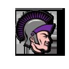 Gaylesville High School logo
