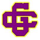 Geneva County High School logo
