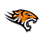 Grissom High School logo