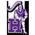 Holt High School logo