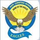 Hope Christian School logo