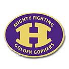 Hueytown High School logo