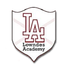 Lowndes Academy logo