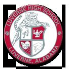 Luverne High School logo