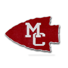 Marion County High School logo