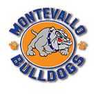 Montevallo High School logo