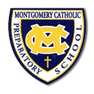 Montgomery Catholic Preparatory School logo