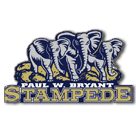 Paul W. Bryant High School logo
