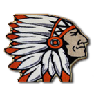 R.A. Hubbard High School logo