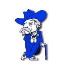 Reeltown High School logo