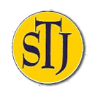 Saint James School logo