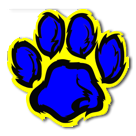 Talladega County Central High School logo
