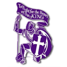 Whitesburg Christian Academy logo