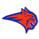 Woodland High School logo