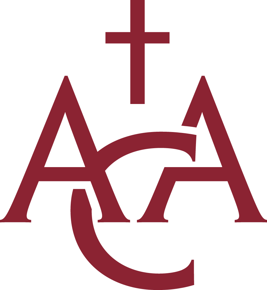 Alabama Christian Academy logo
