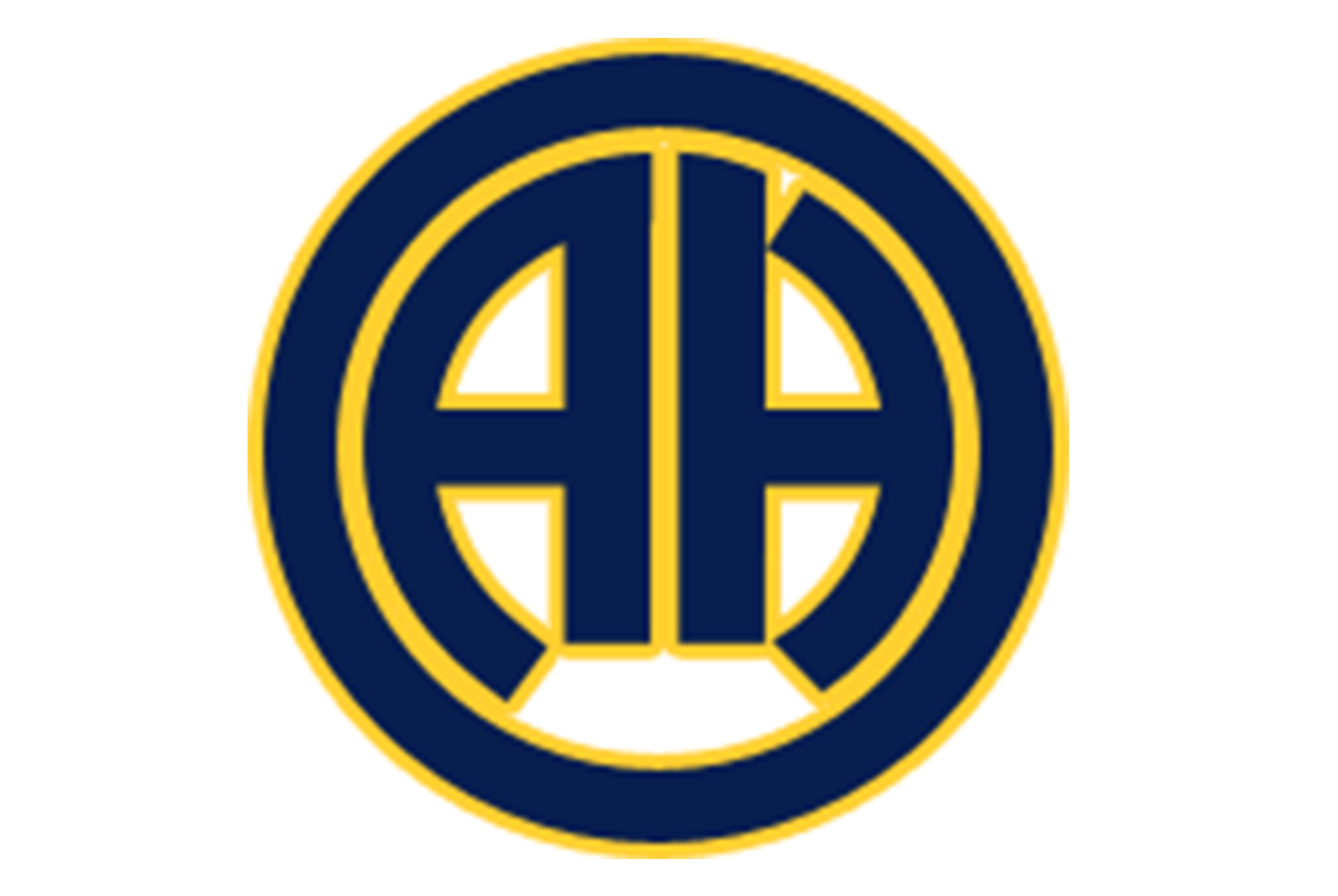 Alamo Heights High School logo