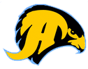 Alchesay High School logo