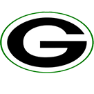 Alden-Hebron High School logo